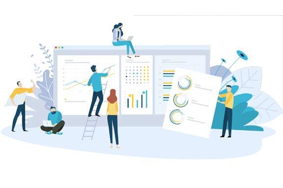 Service analyse de la performance d'un site web et expérience utilisateur afin d'augmenter sa valeur pour l'organisation